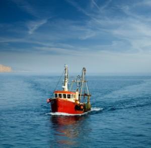 fishing boat iStock_000003189666XSmall
