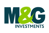 Logo for M&G Investments